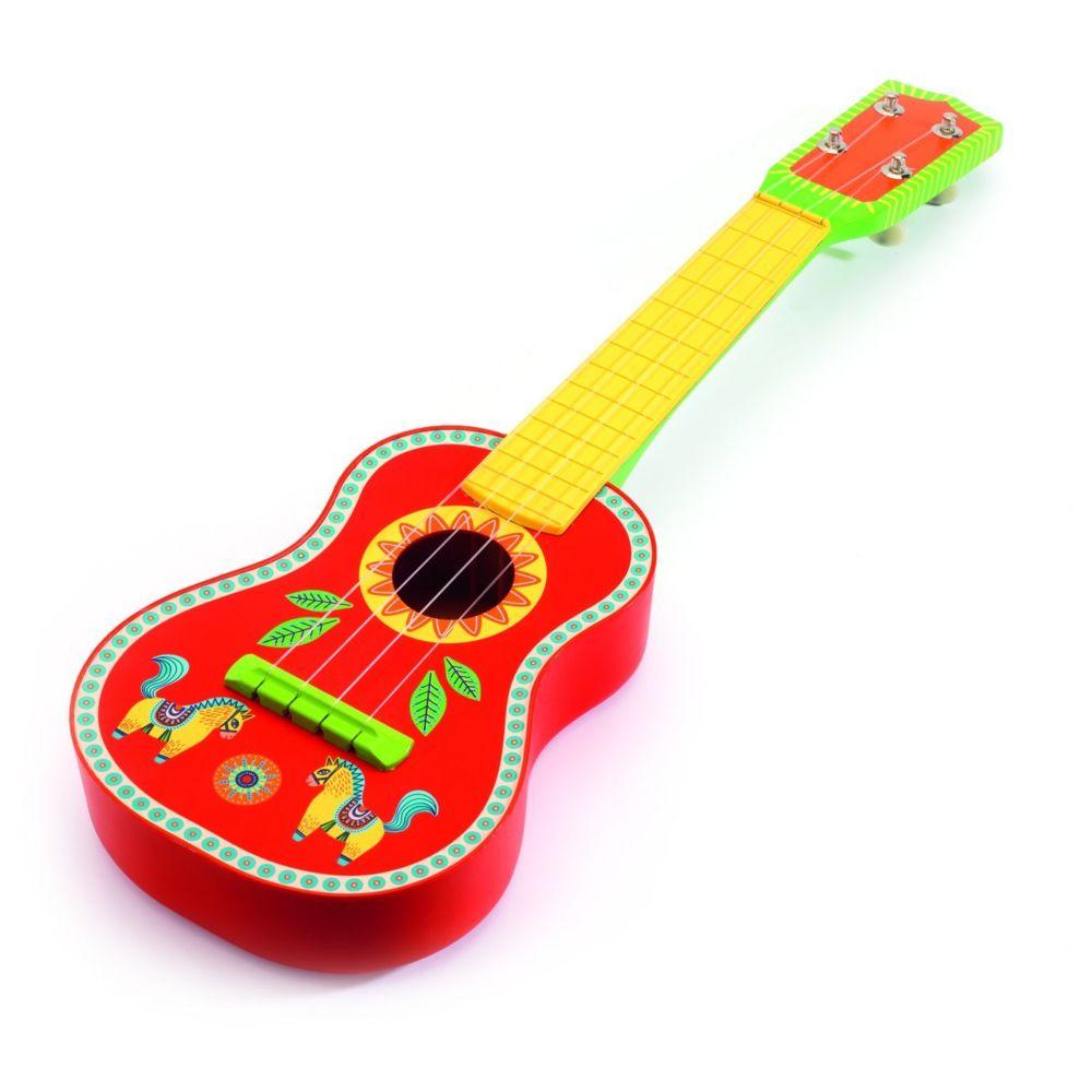 Djeco Animambo : Guitare