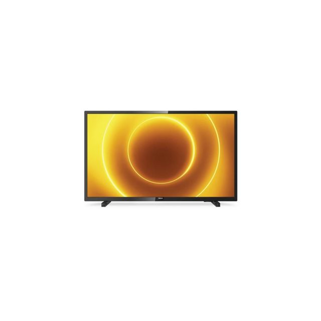 Philips - Tv 24'' Led Fhd 350 Ppi Tuner Sat Philips - 24pfs5505 - Philips