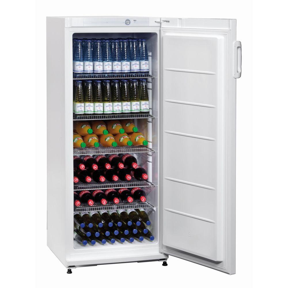 Bartscher Refrigerateur a boissons 270LN