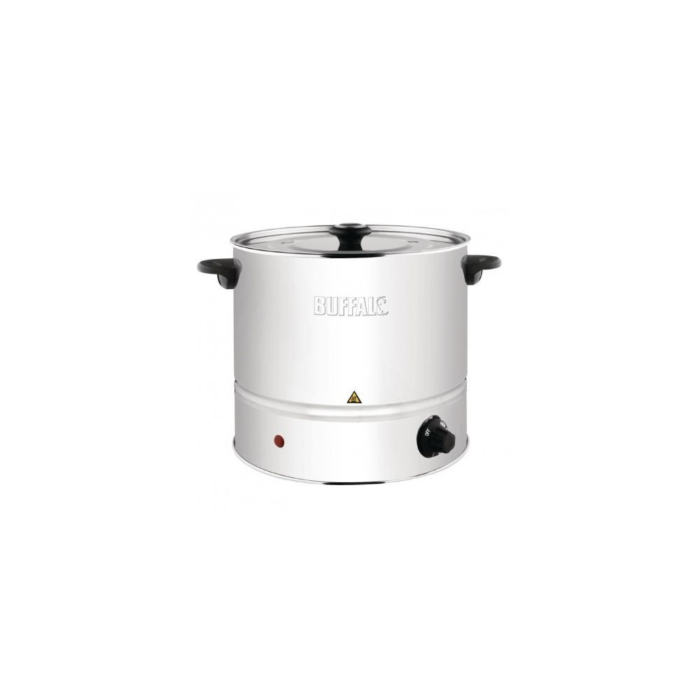 Buffalo Cuiseur vapeur professionnel - 6 litres -