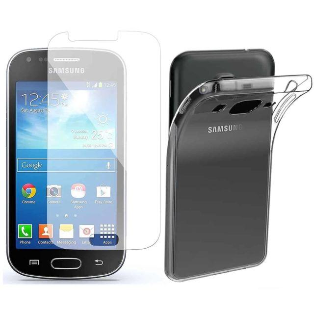 Coque pour Samsung Galaxy Grand Plus/Grand/Grand Lite/Grand Neo avec Protection(...)
