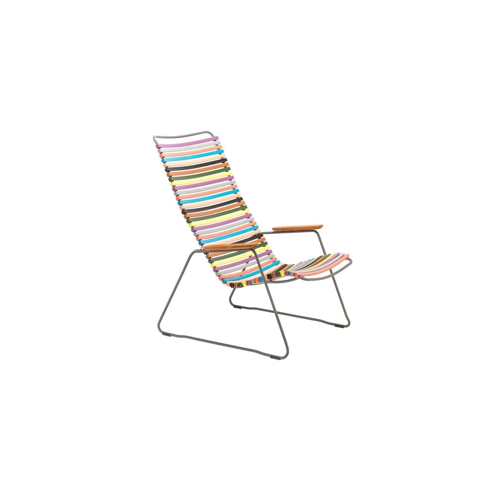 Houe Chaise Click Lounge - multicolor
