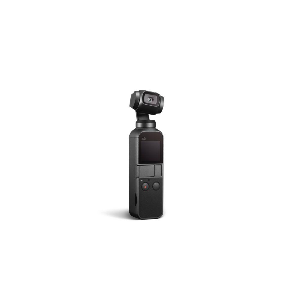 Dji Caméra 360° Osmo Pocket