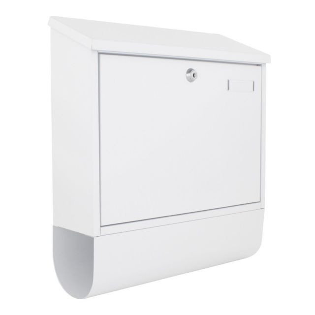 Profirst - profirst Mail PM 330  Boîte aux lettres Blanche - Profirst