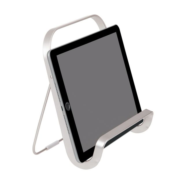 Interdesign - Support tablette et livre cuisine Interdesign   - Tablette tactile