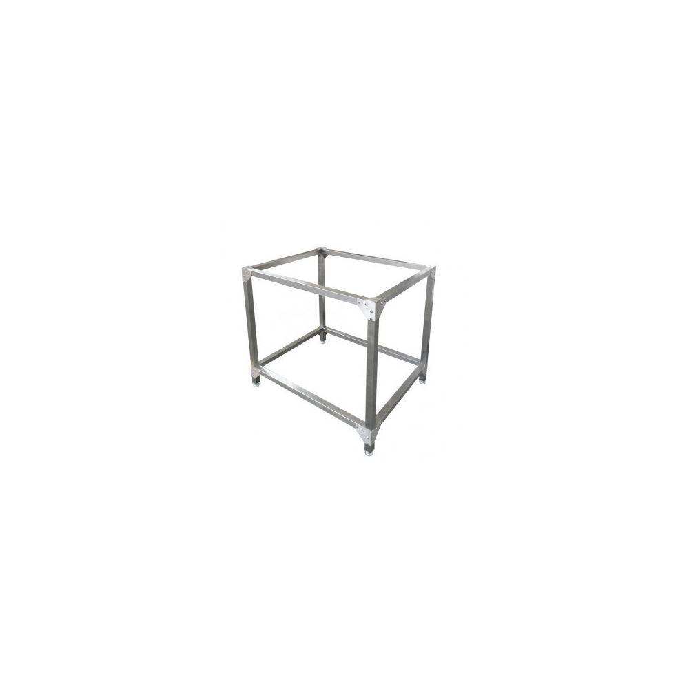 Materiel Chr Pro Base pour Four à Pizza 782001 et 782002 - 910 x 745 mm - Stalgast -