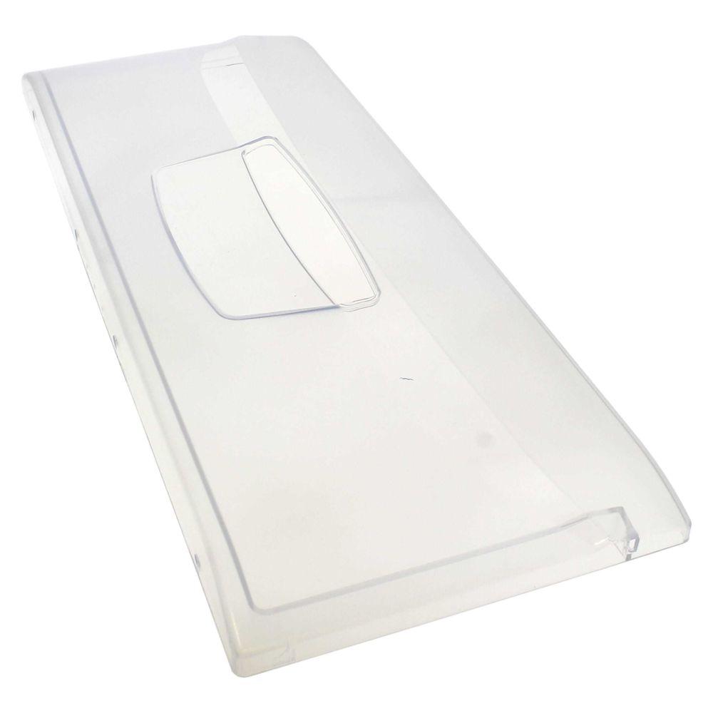 Indesit Facade de bac a legumes 508x200 pour Refrigerateur Ariston, Refrigerateur Indesit