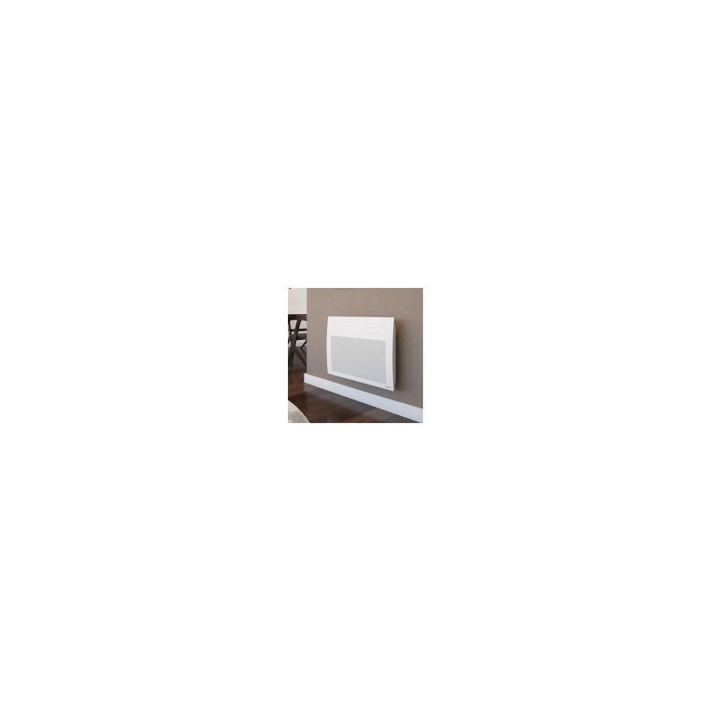 Thermor Radiateur électrique horizontal Amadeus Digital - 500W - Blanc - 443203 - Thermor (THERMOR)