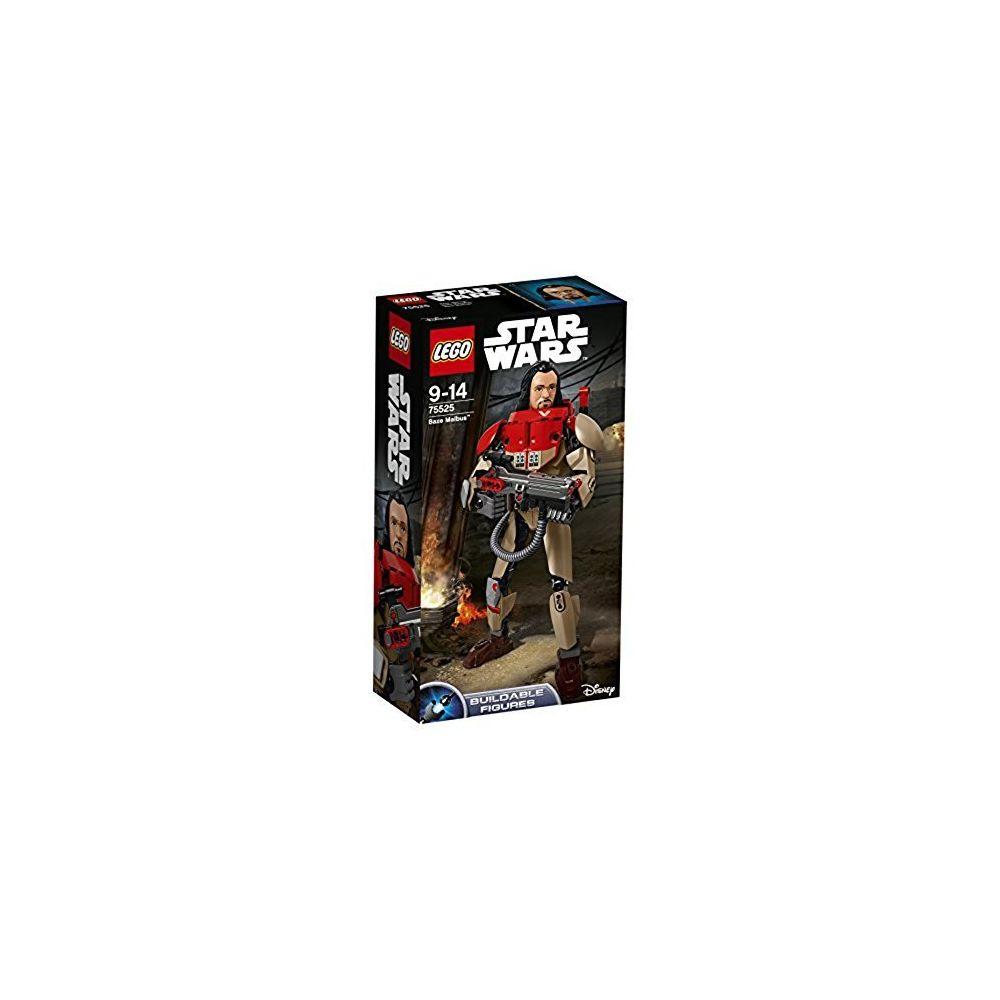 Tlc TLC Lego Star Wars Baze Malbus 75525 Building Kit
