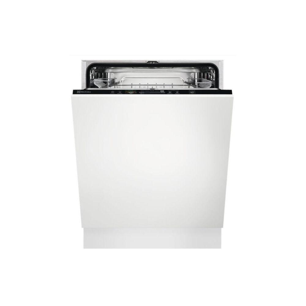 Electrolux Lave-vaisselle Tout Integre 60cm Electrolux Keqc 7200 L