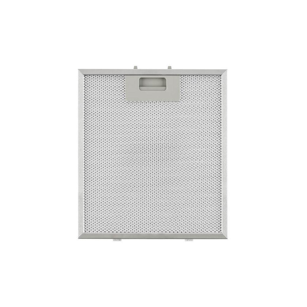 Klarstein Klarstein - Filtre à graisse aluminium 23x26 cm filtre de rechange filtre de remplacement Klarstein