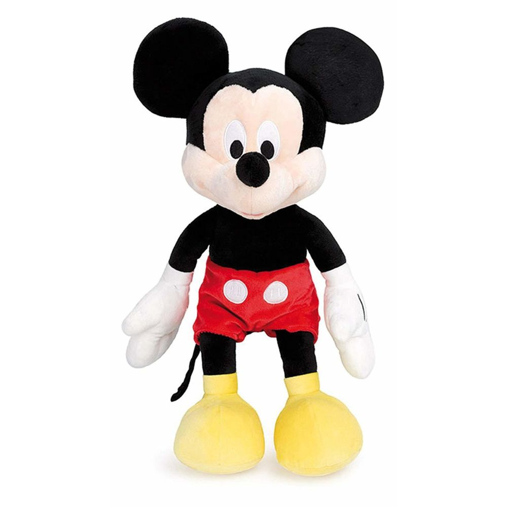 Mickey Mouse Mickey Mouse Famosa ? 34 ? 709676 Club House