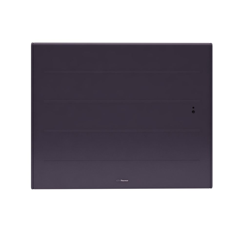 Thermor Radiateur ovation 3 pi - horizontal - 1500w - thermor - gris