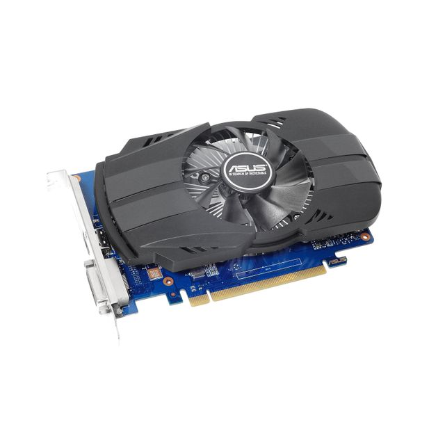 Asus - Geforce GT 1030 - PH - 2 Go Asus   - Occasions Carte Graphique