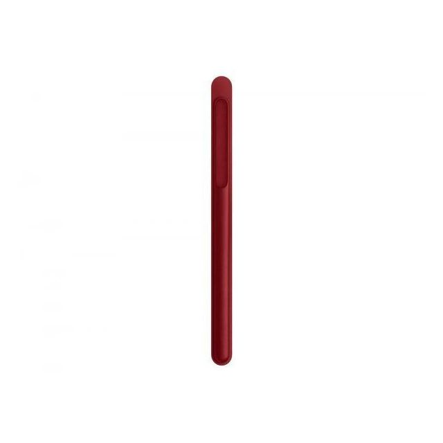 Apple - Estuche para Apple Pencil Rojo MR552ZM/A - Tablette tactile