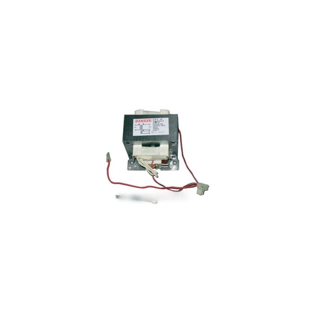 Moulinex Transformateur haute tension pour micro ondes moulinex
