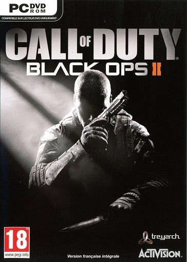 Jeux PC Activision Call of Duty Black Ops 2