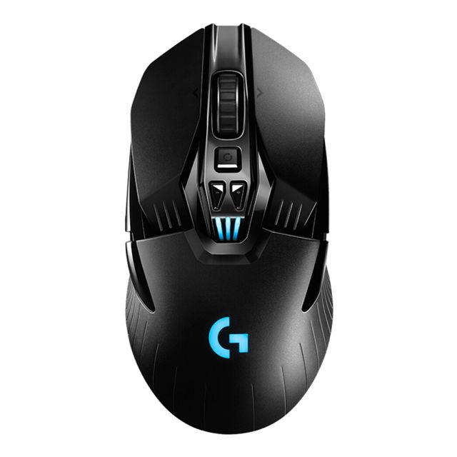 Logitech -logitech g903 hero powerplay sans fil Logitech  - Souris Gamer