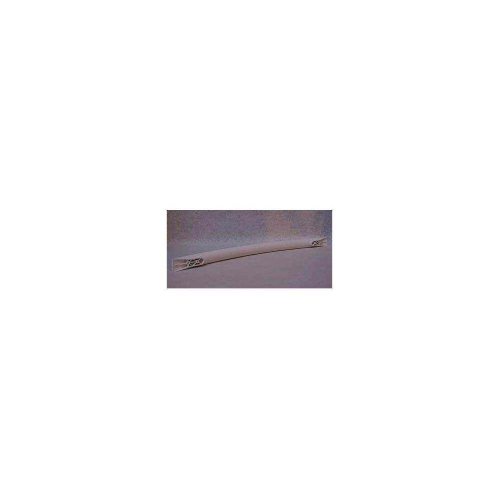 Faure Poignee porte blanc pour four faure