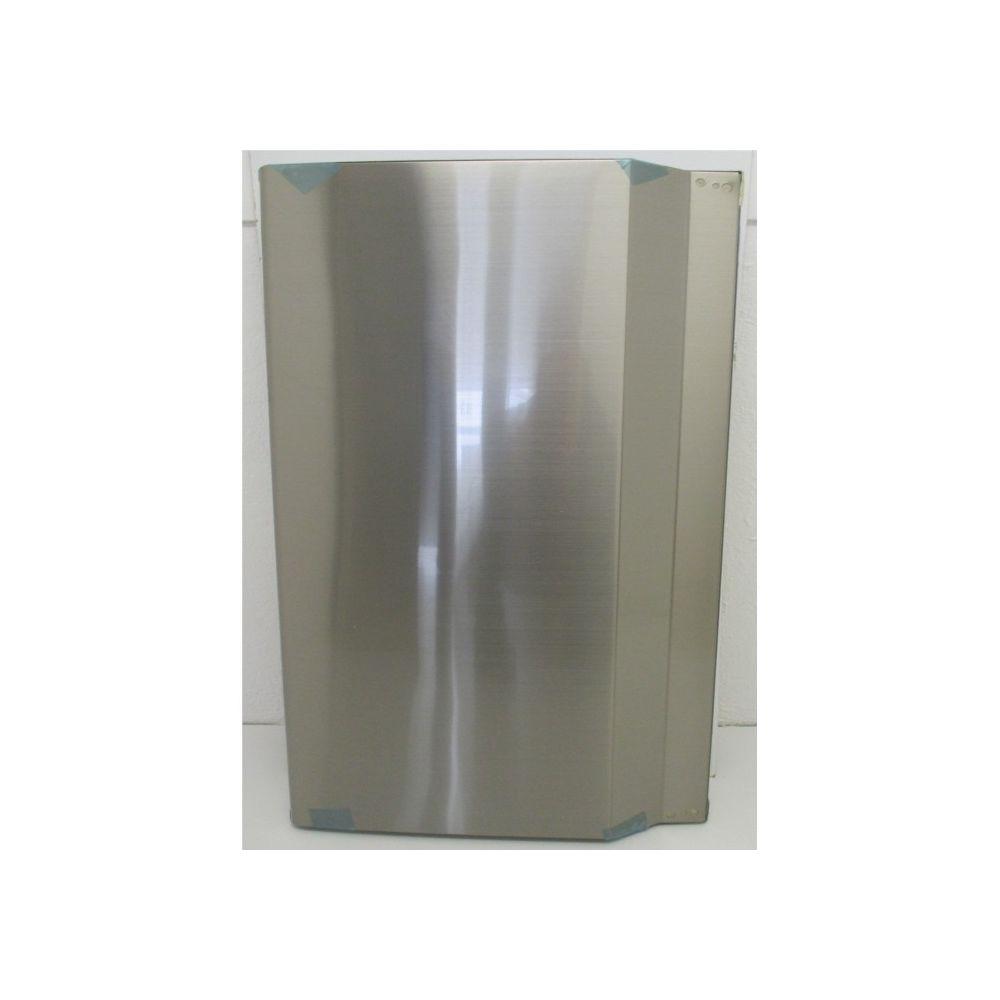 Sharp Porte refrigerateur gauche argent