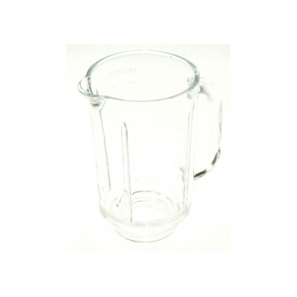 Kenwood Blender en verre nu pour mixeur kenwood