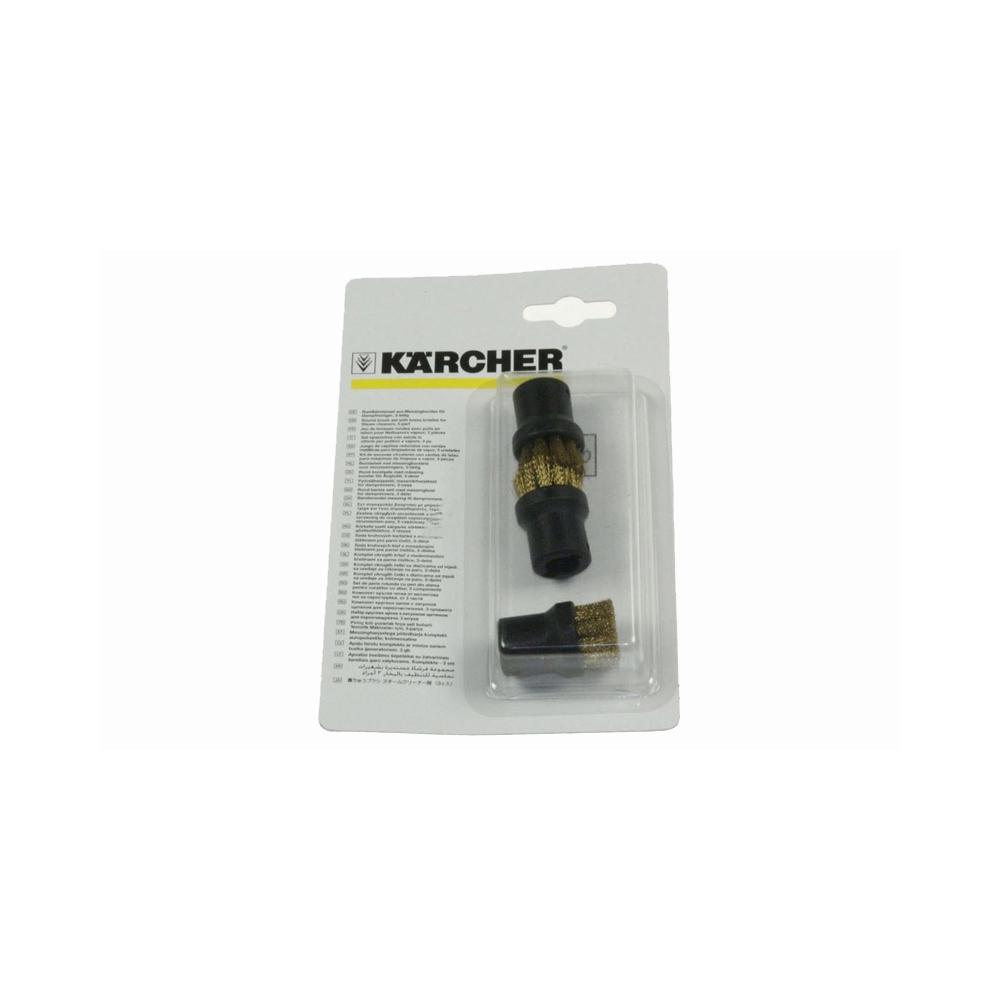 Karcher PETITE BROSSES X3 POUR PETIT ELECTROMENAGER KARCHER - 28630610