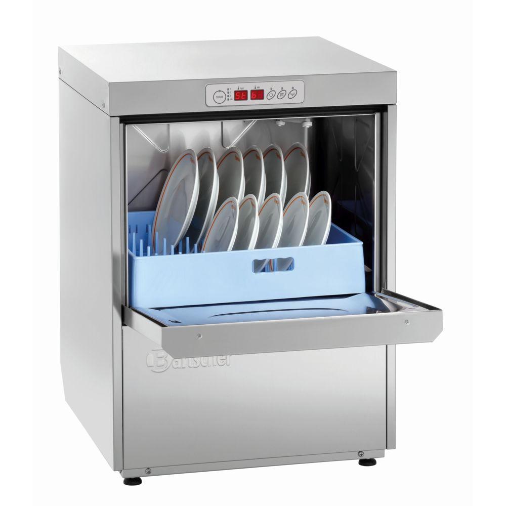Bartscher Lave-vaisselle Deltamat TF 526 LPR
