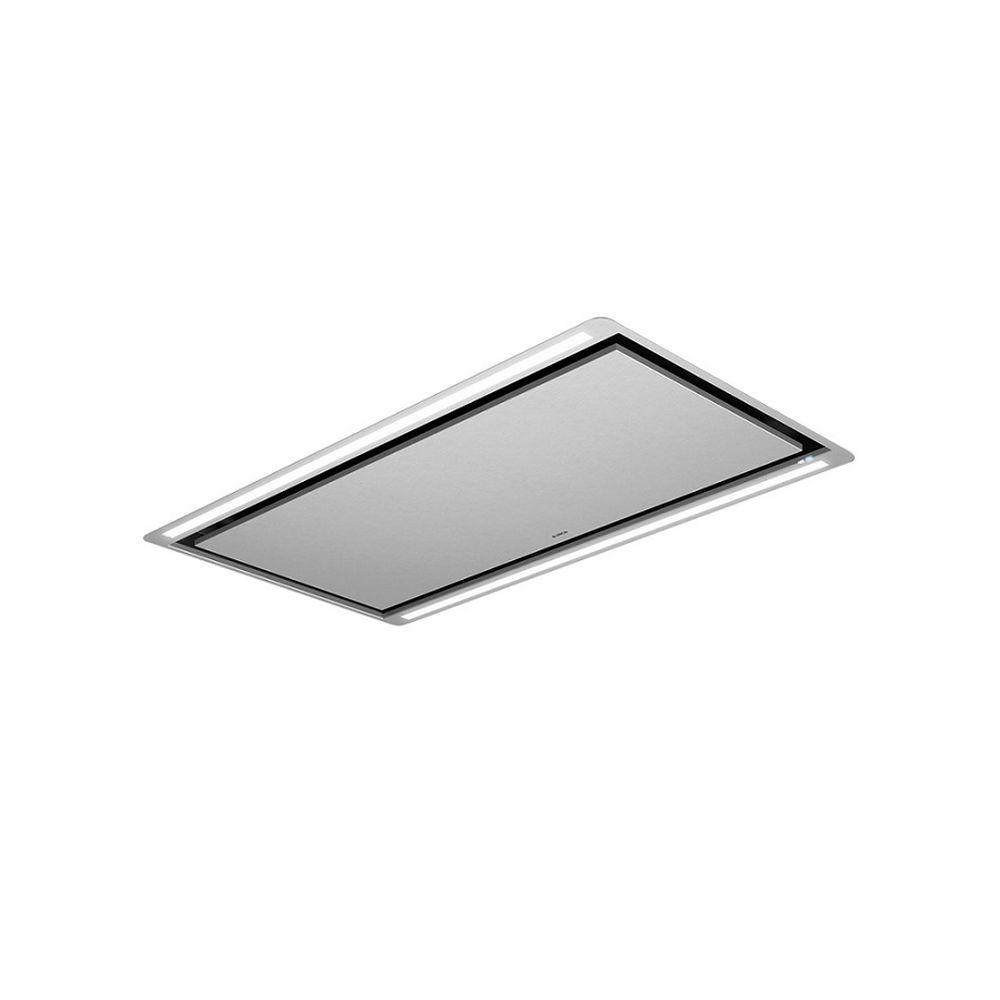 Elica elica - groupe filtrant 100cm 53db 770m3/h inox - prf0146245