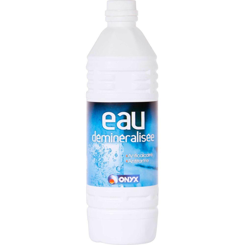 Onyx Eau déminéralisée Onyx Neutre 1l