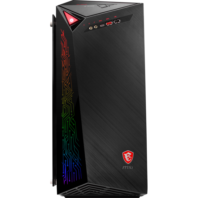 PC Fixe Gamer Msi Infinite-X-Plus-9SF-296EU