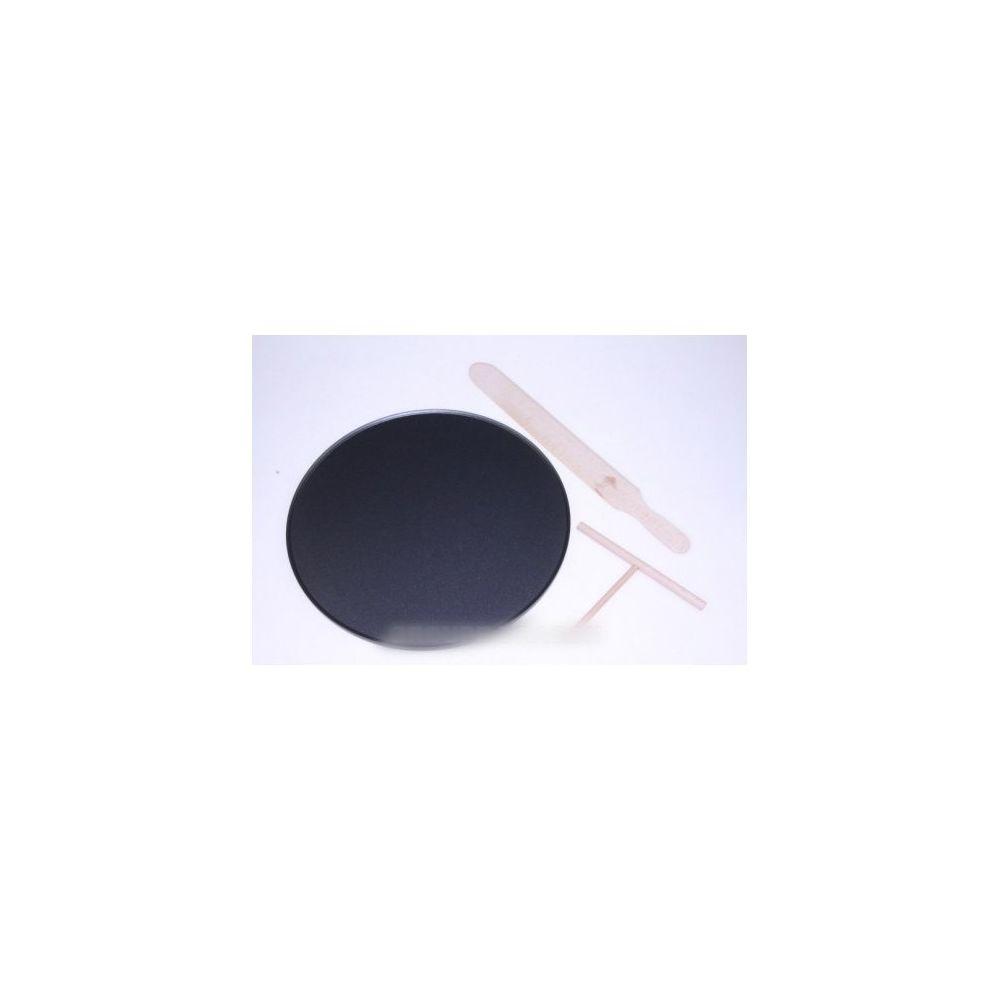 Lagrange Plaque d35cm pour crêpiere lagrange
