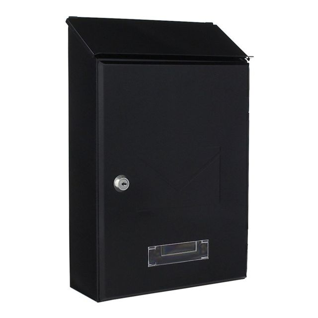 Profirst - profirst Mail PM 560 Boîte aux lettres Anthracite Profirst   - Profirst