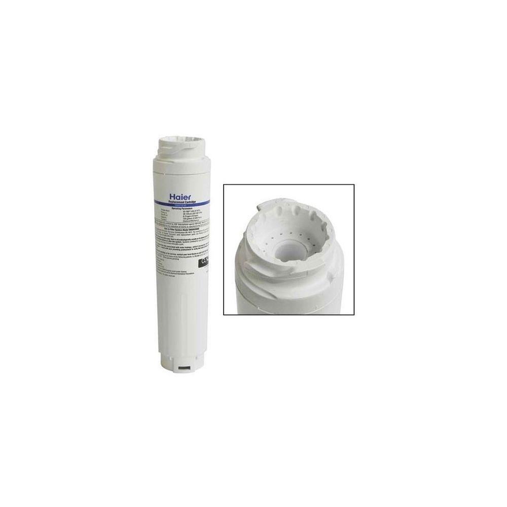 Haier Filtre à eau hb21fw pour réfrigérateur américain bosch - haier