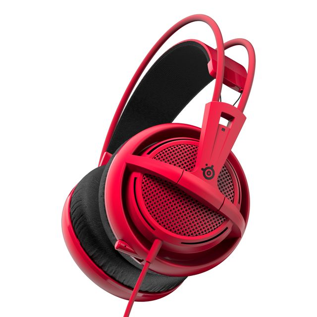 Casque Steelseries Casque Siberia 200