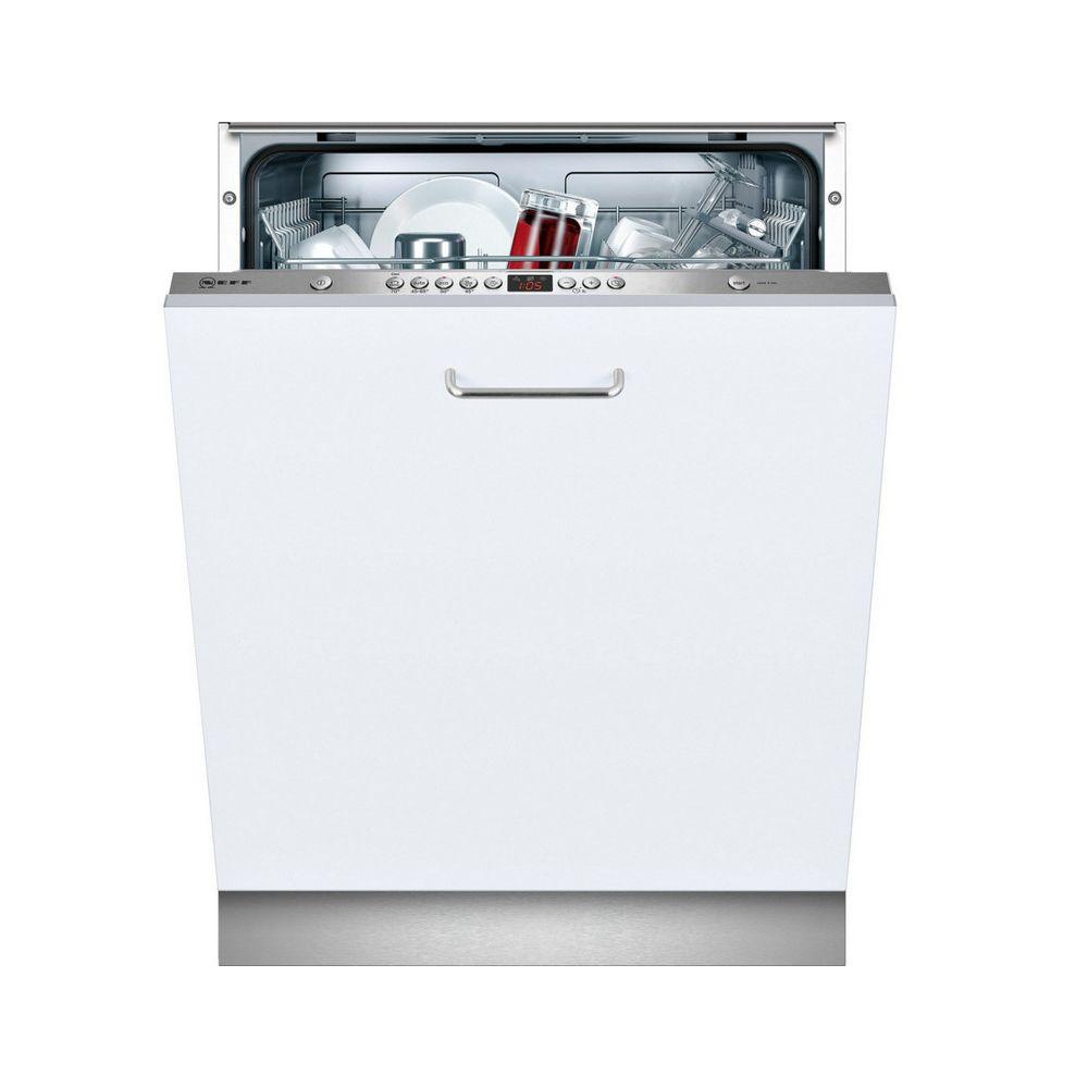 Neff neff - lave-vaisselle 60cm 12c 44db a+ tout intégrable - s51l50x2eu