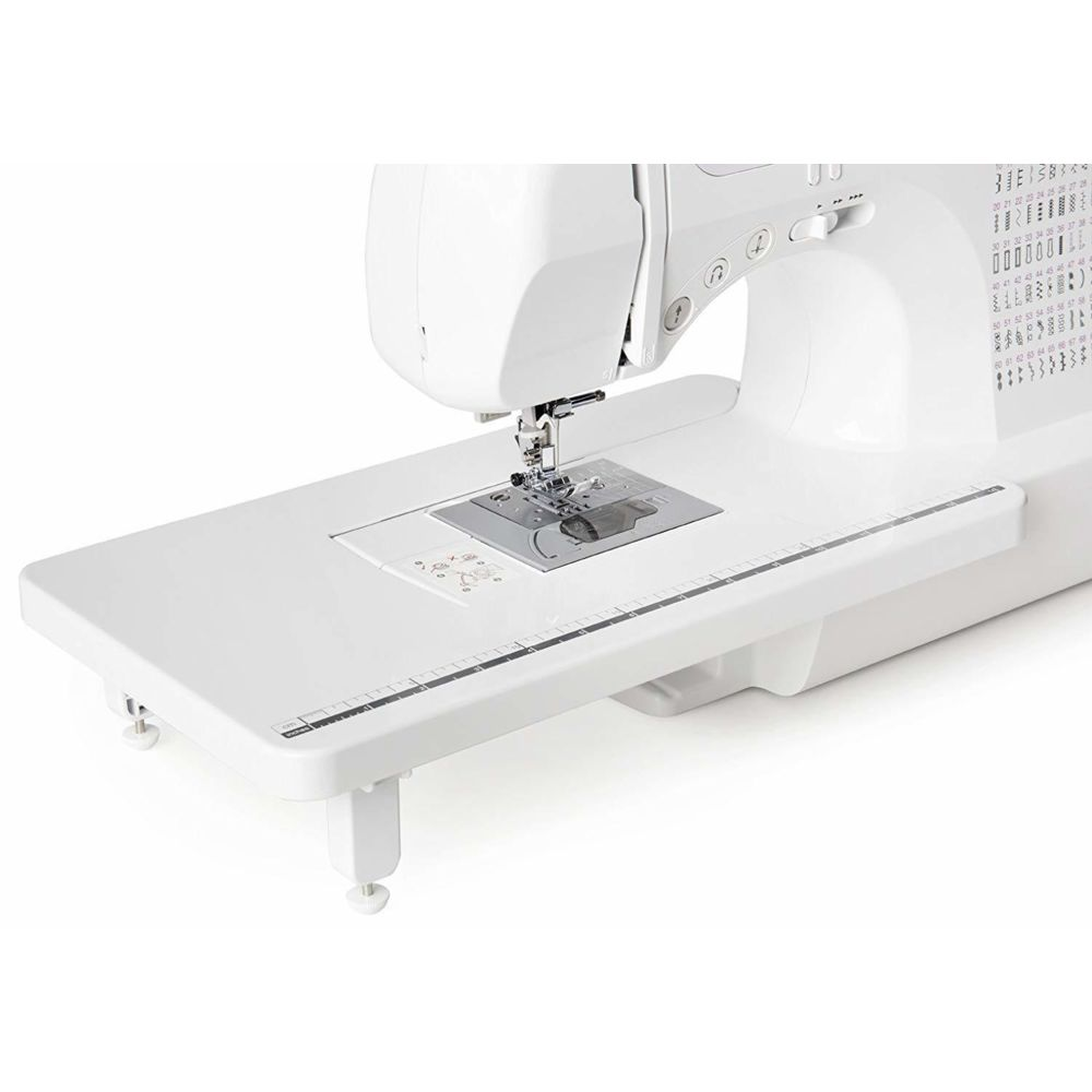 Brother Table d'extension Brother WT7 - Quilt & Patchwork