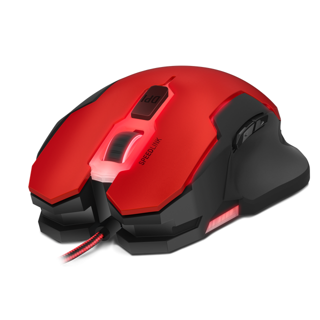 Speedlink - Contus - Souris Gamer