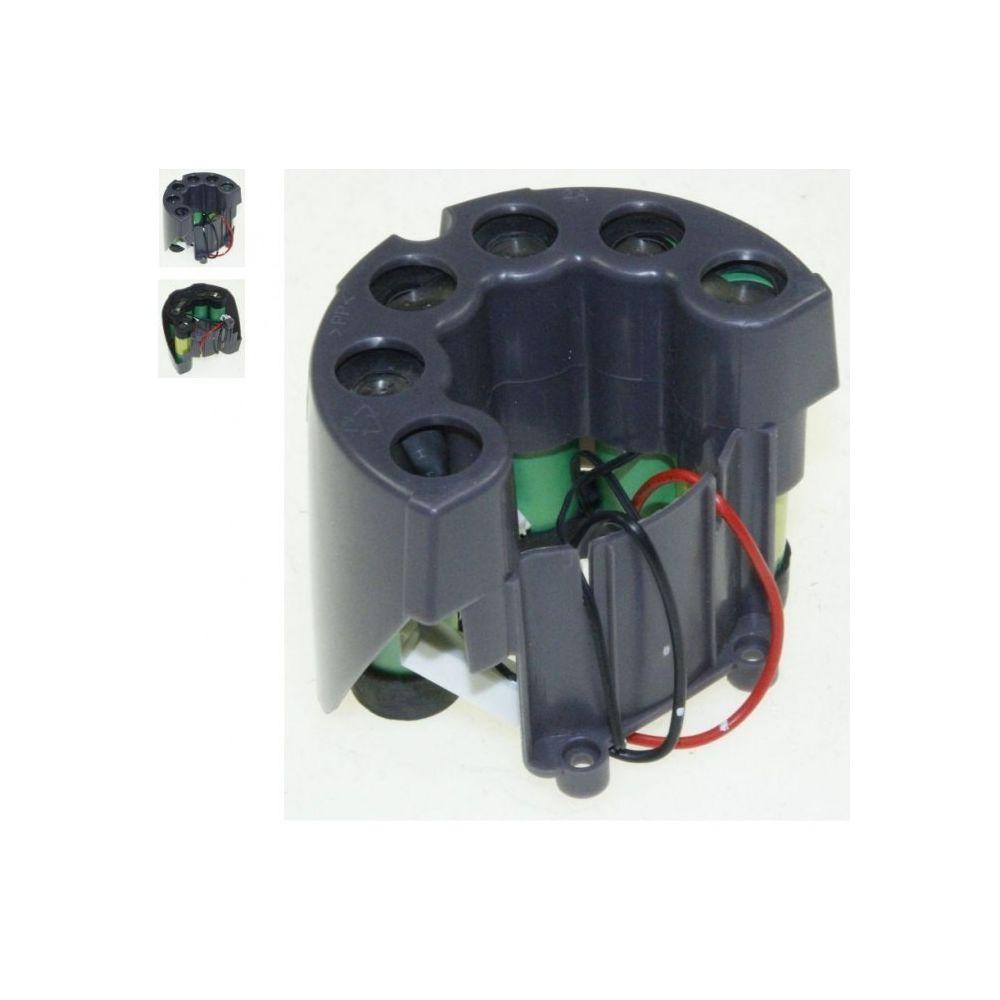 Rowenta Accumulateur/18v/.lithium pour aspirateur de table rowenta