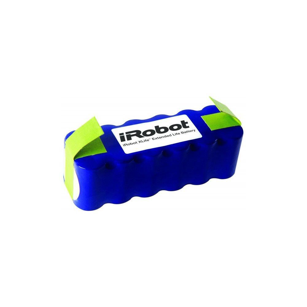 iRobot iROBOT Batterie de rechange Xlife pour Roomba 500/600/700/800 et Scooba 450 RSP800