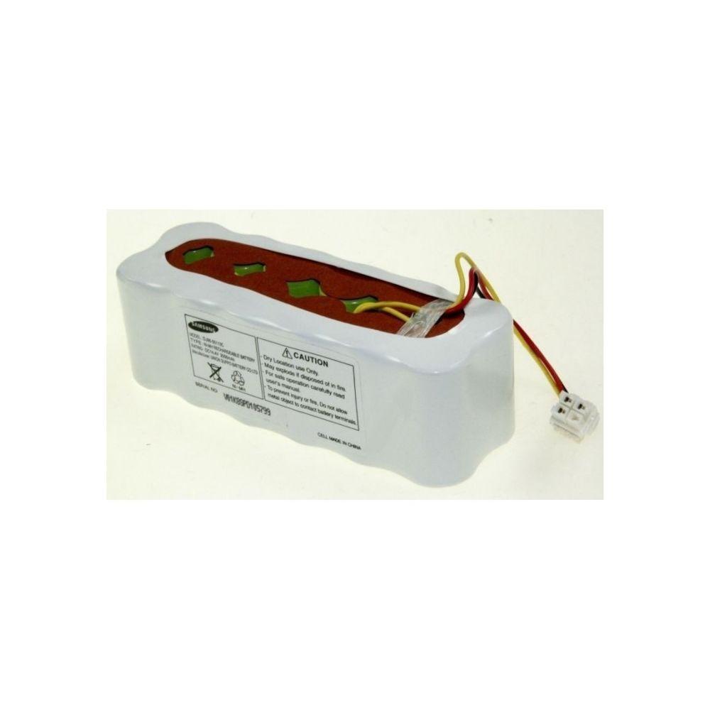 Samsung Accumulateur 14,4v - 2000mah pour aspirateur samsung