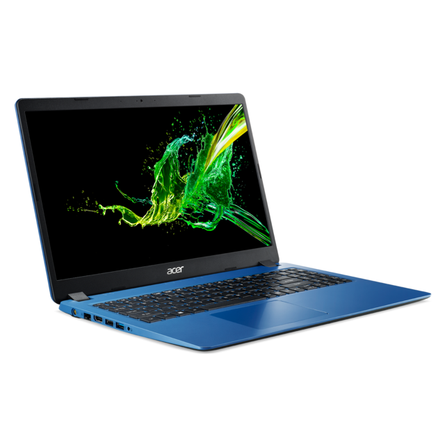 Acer - Aspire 3 - A315-56-56QM - Bleu - PC Portable Acer