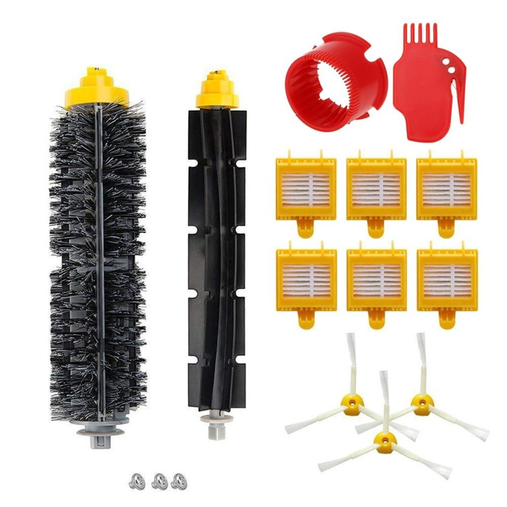 Generic Kit de pièces de brosse de filtre de balayeuse pour la série 700 Remplacer le filtre 760 761 770 780 790 @7edition1