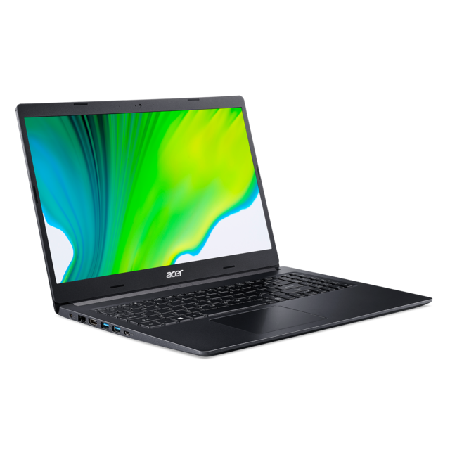 Acer - Aspire 5 - A515-44-R52A - Noir - PC Portable Acer