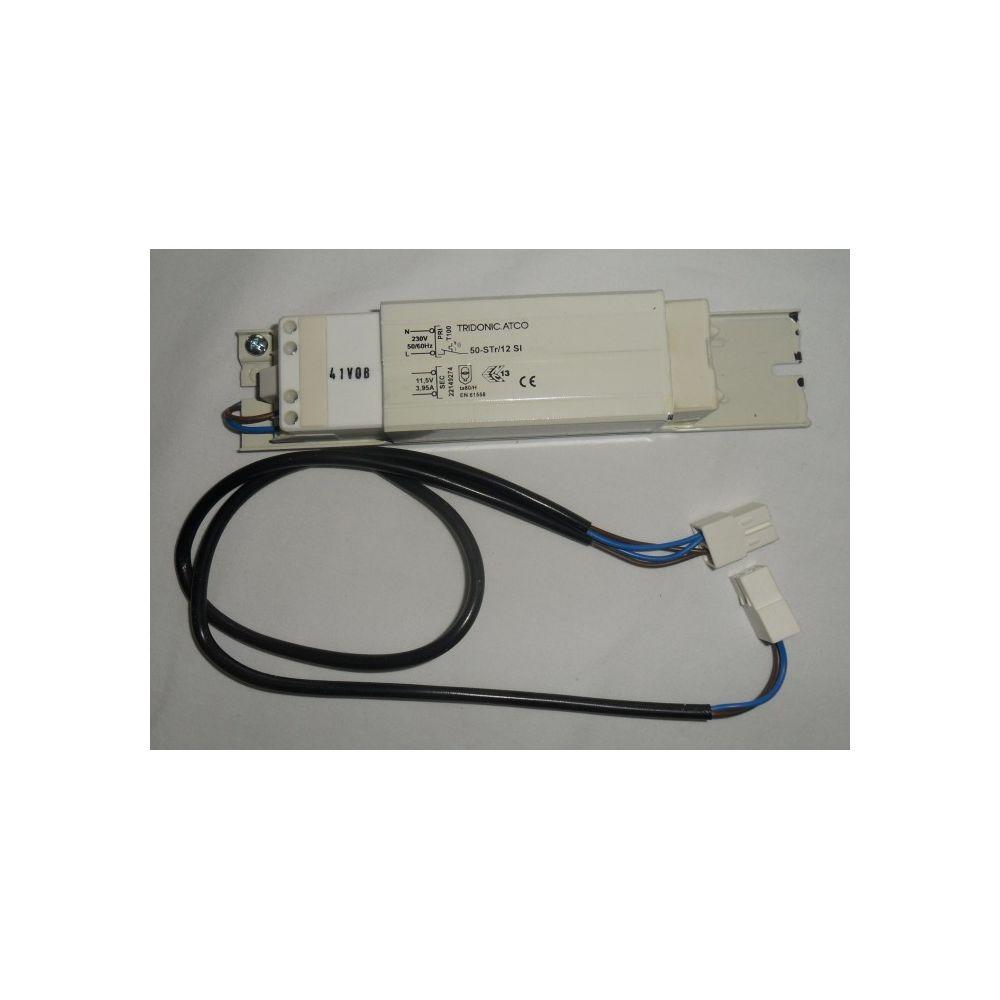 Fagor Transformateur + cable pour hotte fagor