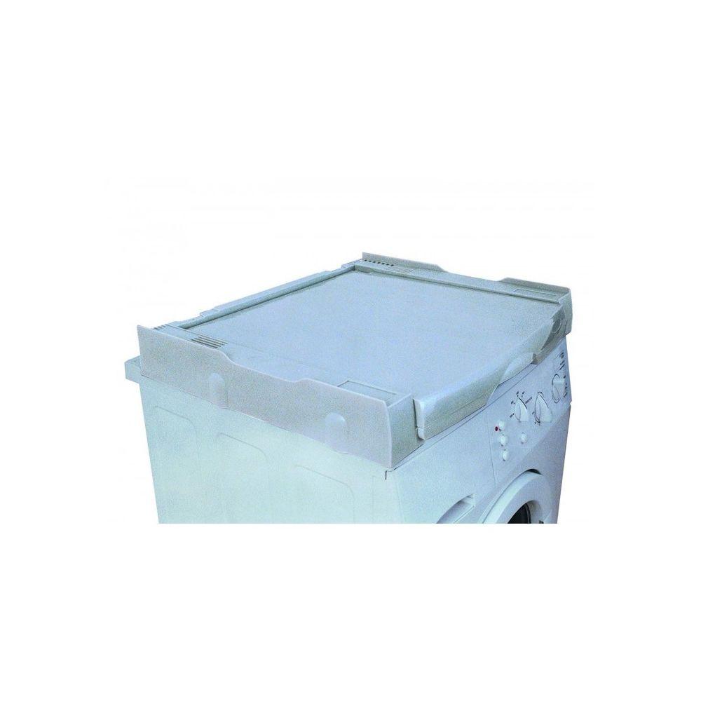 Electrolux Kit superposition comfold avec tiroir pour lave-linge & sèche-linge
