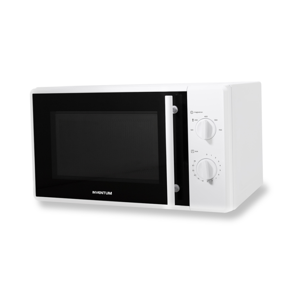 Inventum Inventum four à micro-ondes 20 L 700 W blanc MN205S