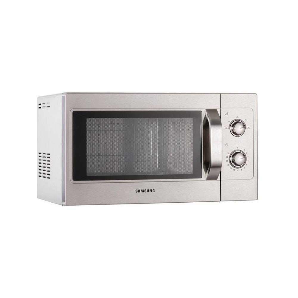 Samsung Four à Micro Ondes Professionnel - Manuel 26 L 1100 W - Samsung - 26 Litres
