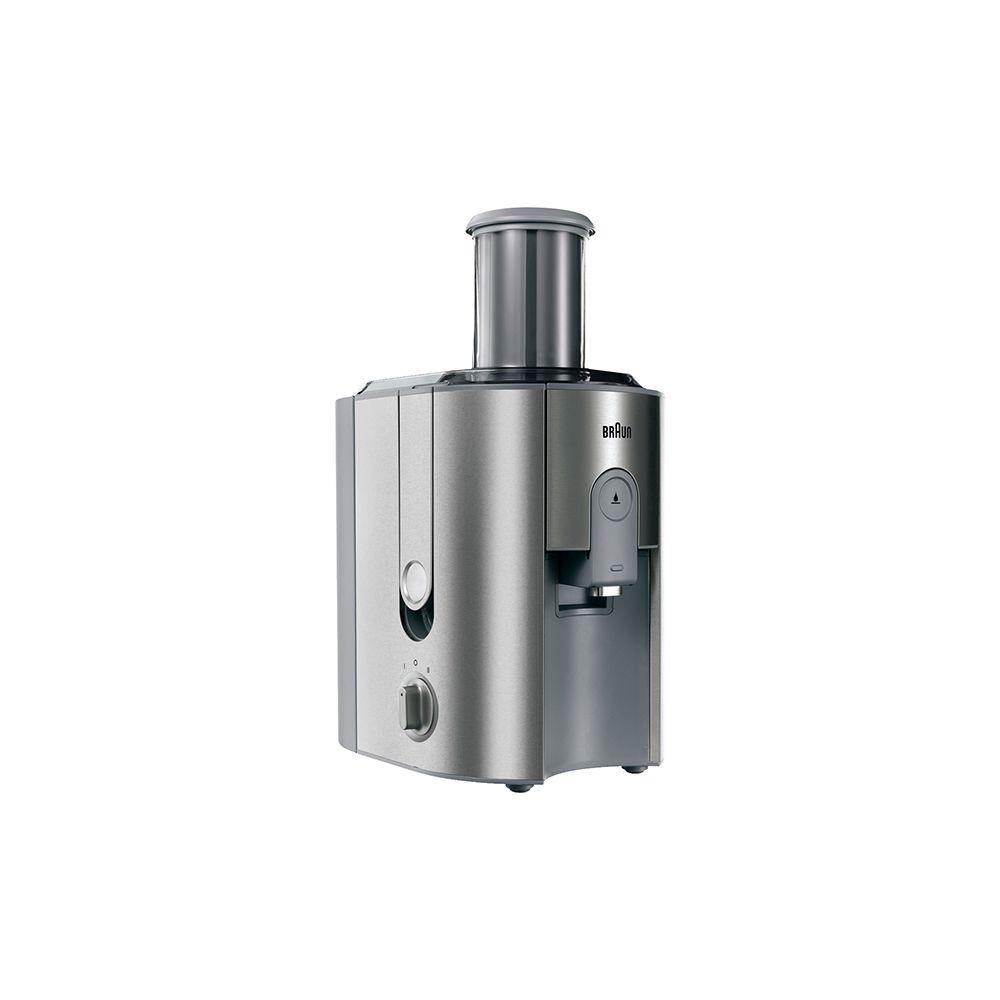 Braun braun - centrifugeuse xl 1000w inox - j700