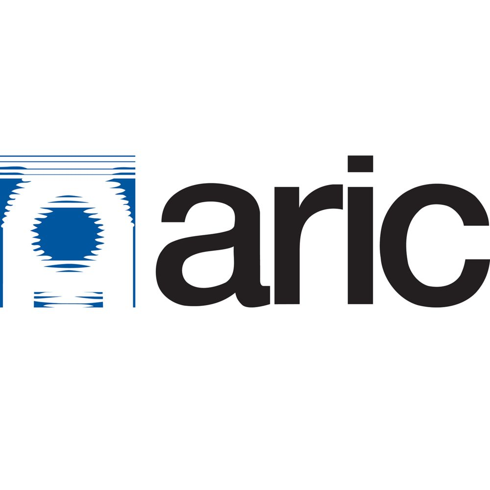 Aric lampe à led - aric led standard - culot e27 - 9w - 2700k - détecteur mouvement - aric 20012