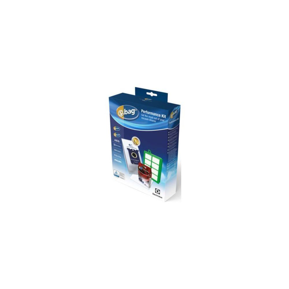 Electrolux Sac aspirateur ELECTROLUX Bon usage SRK1: 4 Sacs + Filtre Hygiene